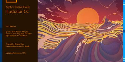 درباره نرم افزار گرافیکی ایلوستریتور adobe illustrator